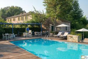 Urbino Resort, Загородные дома  Урбино - big - 93
