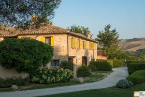 Urbino Resort, Загородные дома  Урбино - big - 94
