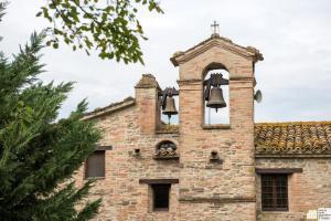Urbino Resort, Загородные дома  Урбино - big - 95