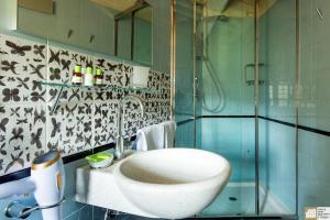 Urbino Resort, Загородные дома  Урбино - big - 99