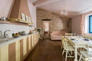 Urbino Resort, Загородные дома  Урбино - big - 102