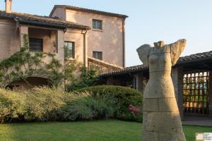 Urbino Resort, Загородные дома  Урбино - big - 103