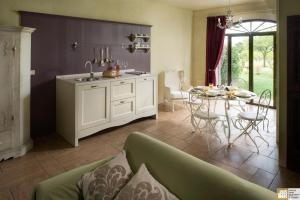 Urbino Resort, Загородные дома  Урбино - big - 104