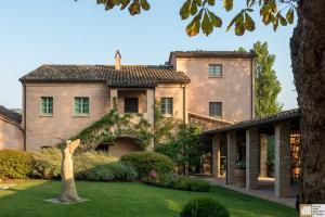 Urbino Resort, Загородные дома  Урбино - big - 105