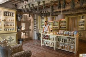 Urbino Resort, Загородные дома  Урбино - big - 106