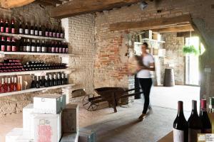 Urbino Resort, Загородные дома  Урбино - big - 107