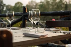 Urbino Resort, Загородные дома  Урбино - big - 109