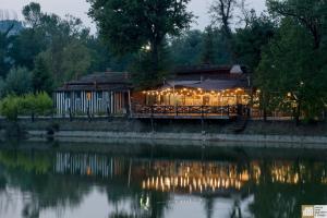Urbino Resort, Загородные дома  Урбино - big - 113