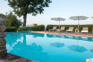 Urbino Resort, Загородные дома  Урбино - big - 115
