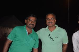 Hotel Parshvanath Palace, Отели  Джайсалмер - big - 26