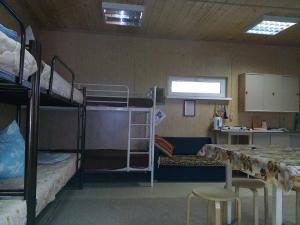 Гостевой дом Орлиная полка, Мезмай