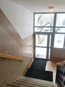 Apartament Diamond II, Appartamenti  Varsavia - big - 23