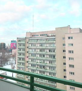 Apartament Diamond II, Appartamenti  Varsavia - big - 24
