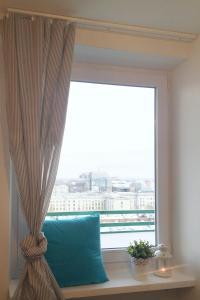 Apartament Diamond II, Appartamenti  Varsavia - big - 25