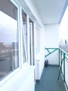 Apartament Diamond II, Appartamenti  Varsavia - big - 26