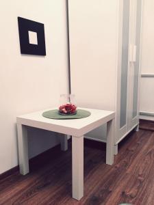 Apartament Diamond II, Appartamenti  Varsavia - big - 11