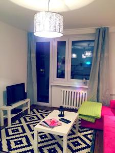 Apartament Diamond II, Appartamenti  Varsavia - big - 8
