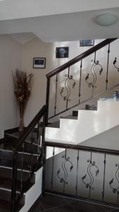Einstein House & Spa, Guest houses  Marchevo - big - 65