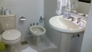 Santa Lucia, Apartments  Asuncion - big - 2