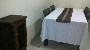 Santa Lucia, Apartments  Asuncion - big - 17