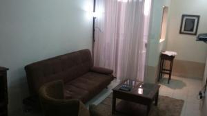 Santa Lucia, Apartments  Asuncion - big - 16