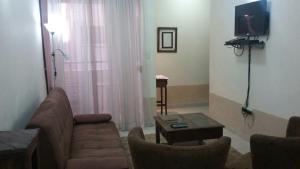 Santa Lucia, Apartments  Asuncion - big - 13