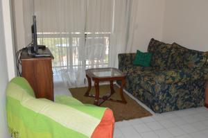 Departamento en 15 de Agosto, Apartments  Asuncion - big - 2