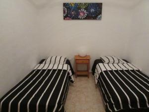 Apartamento Campuzano