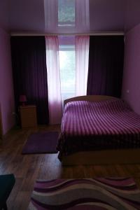Apartment na Chkalova 53A