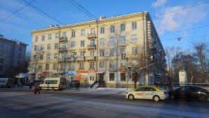 Apartment Savushkina 1