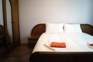 Apartment na Feodora Abramova 8