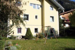 Apartment Pedrazzoli