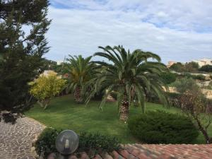 Villetta schiera baia sardinia