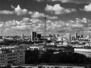 Апартаменты Loft Платонова 33 - фото 21