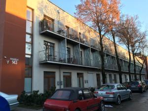 Pleasant Apartment, Apartments  Vilnius - big - 7