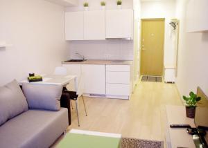 Pleasant Apartment, Apartments  Vilnius - big - 3