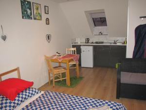 Rivendell Apartments, Apartmanok  Prága - big - 38