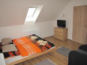 Rivendell Apartments, Апартаменты  Прага - big - 36