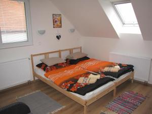 Rivendell Apartments, Apartmanok  Prága - big - 35