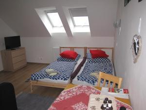 Rivendell Apartments, Апартаменты  Прага - big - 34
