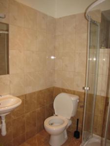 Rivendell Apartments, Apartmanok  Prága - big - 32
