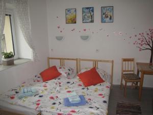 Rivendell Apartments, Апартаменты  Прага - big - 31
