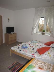 Rivendell Apartments, Apartmanok  Prága - big - 39