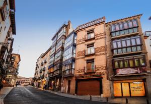 Apartamentos Alarife