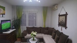 Zigana Apartments