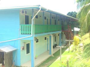 Rekona Lodge