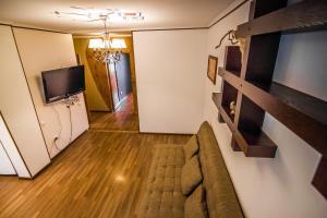 Apartments at Svetlanskaya 143