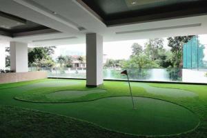 Amazing Seaview near JB City Centre, Appartamenti  Johor Bahru - big - 38