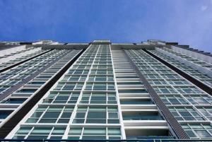 Amazing Seaview near JB City Centre, Appartamenti  Johor Bahru - big - 4
