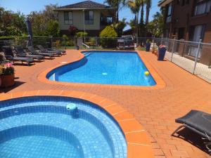 obrázek - Paradise Holiday Apartments